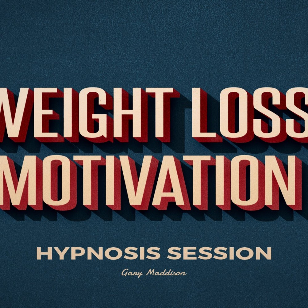 Cost-free Weight Loss Self Hypnosis Session - Healthy Tips