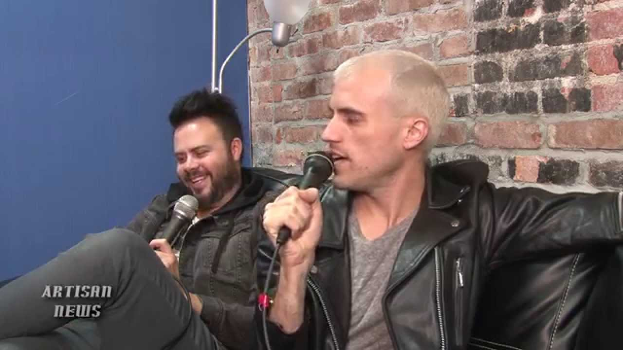 Neon trees drummer and lead singer dating tennis 1