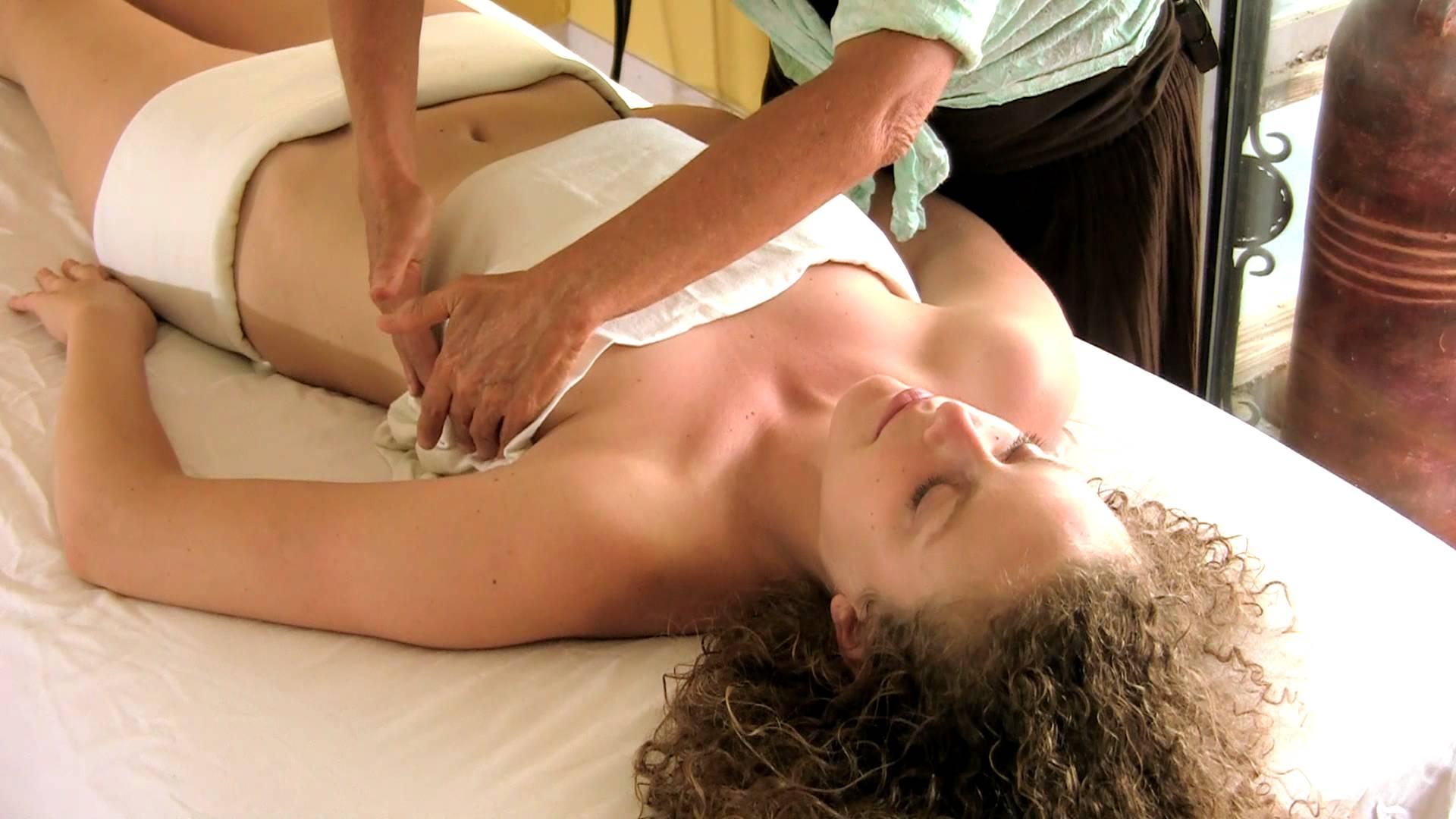 Секс после массажа ролики, Порно массаж и русский секс с массажистами 6 фотография