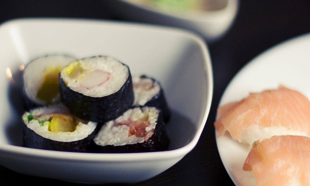 Sushi: Good or Bad for You?