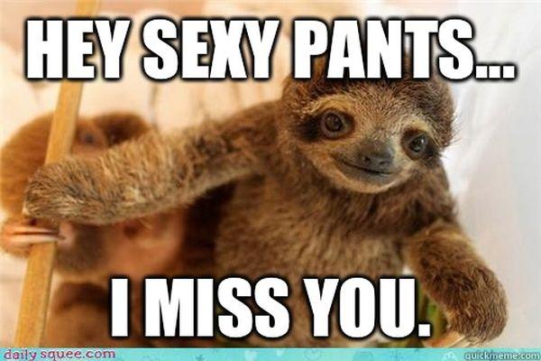 funny i miss you meme