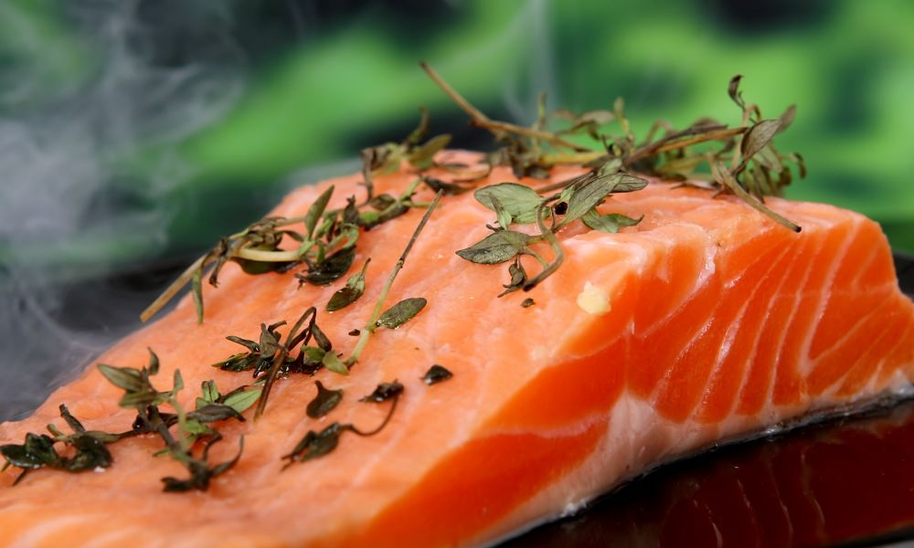 Is Salmon Unhealthy for Me?