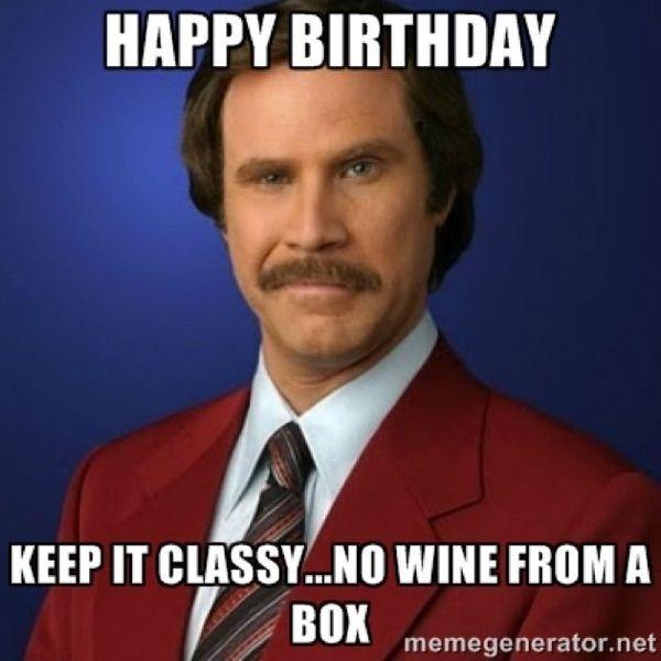 Best 50 Friend Birthday Memes
