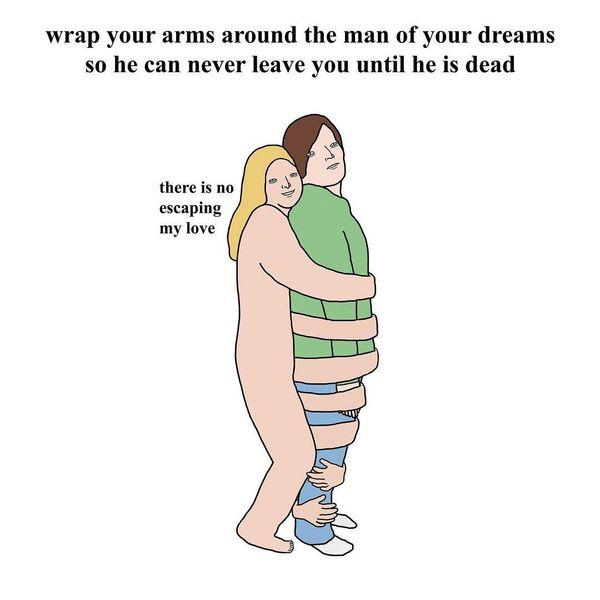 Astonishing couples meme