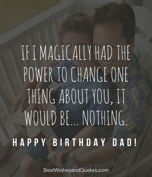 Interesting Happy Birthday Meme for Dad