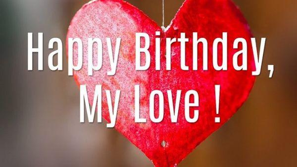 Cool Happy Birthday Meme With Love