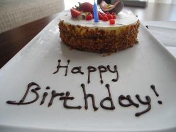 Best Sweet Happy Birthday Meme instead of Tasty Cake