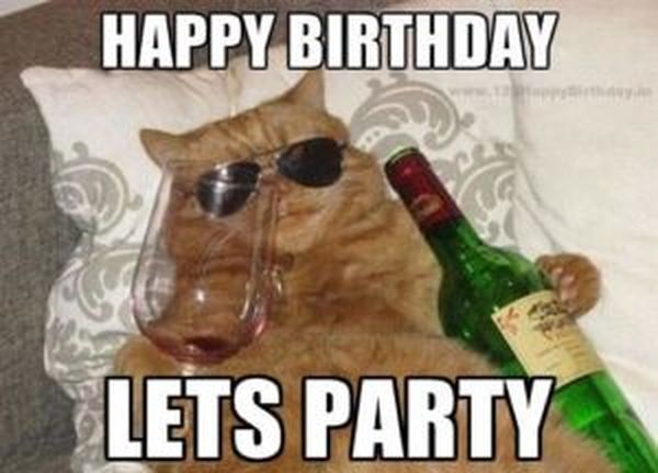 Images for Adult to Say Happy Birthday
