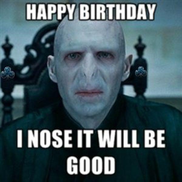 Best Samples of Happy Birthday Meme