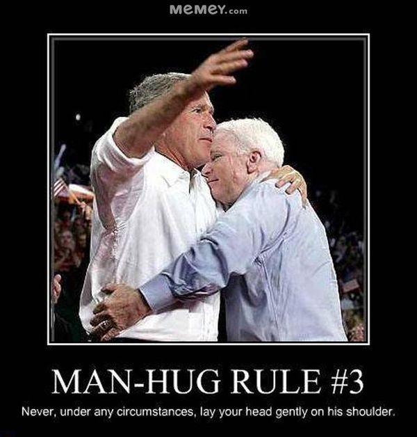 Smooth funny hug pics