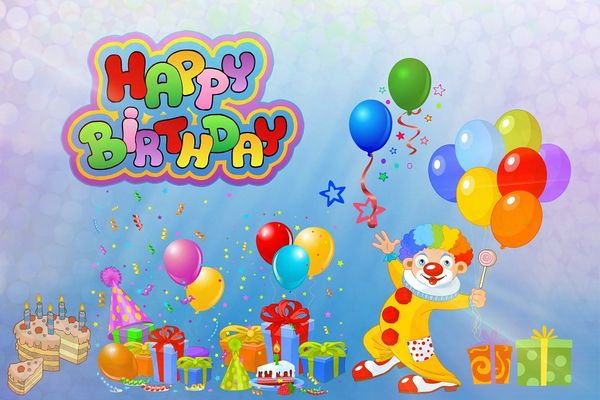 Cute happy birthday images 2