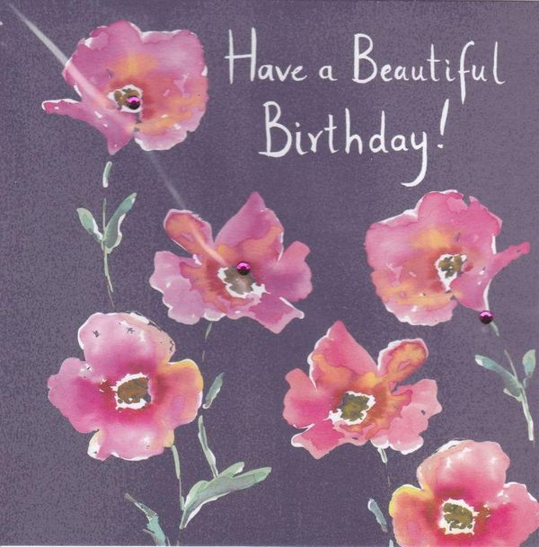 Eye-catching Images of Birthday Cards for Her 4