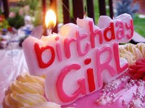 Happy birthday girl images 6