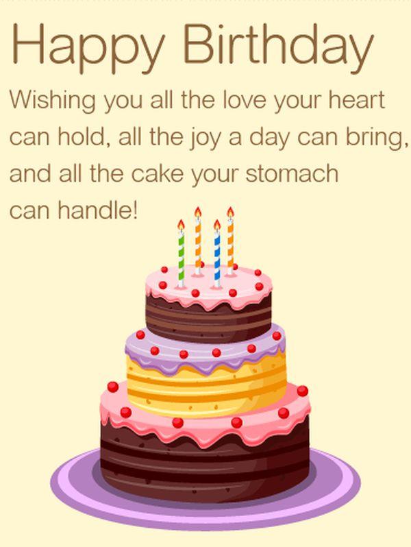 Happy birthday images free 2