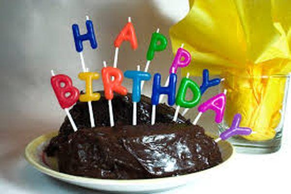 Happy birthday images free 5