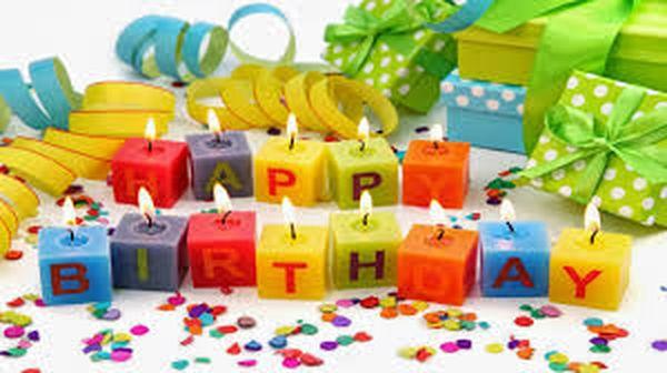 Happy birthday images free 6