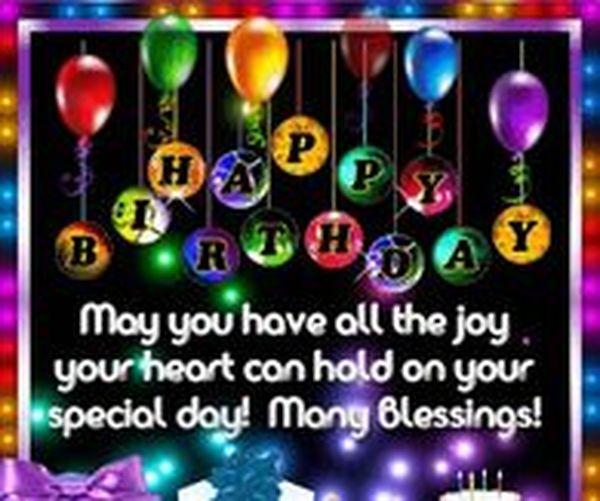 Happy birthday pictures 7