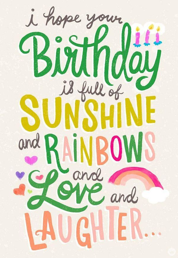 Unusual Happy Birthday Images for Her with Love 3