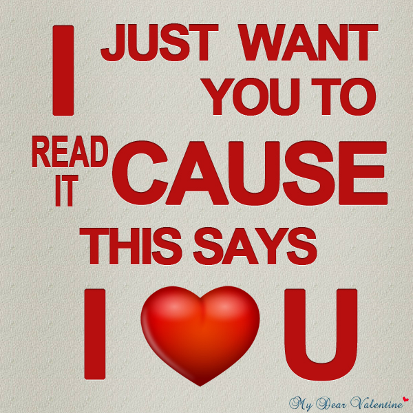 With in you poems love Short Love
