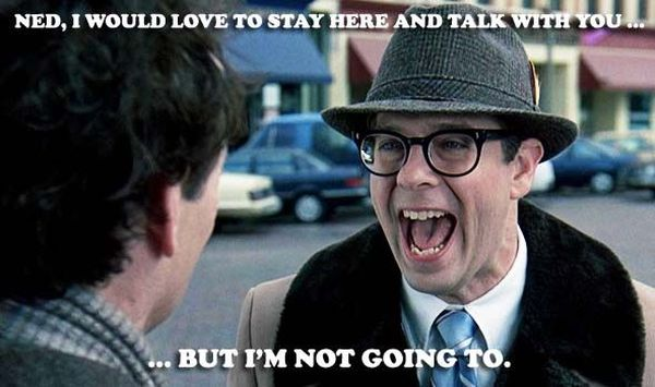 Top Funniest Movie Quotes Of All Time