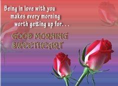 Nice good morning wish