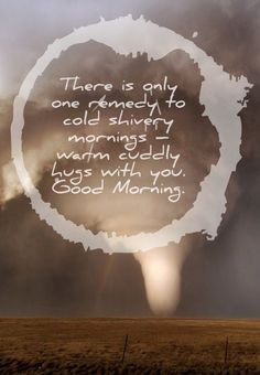 Dreamy good morning quotes for her