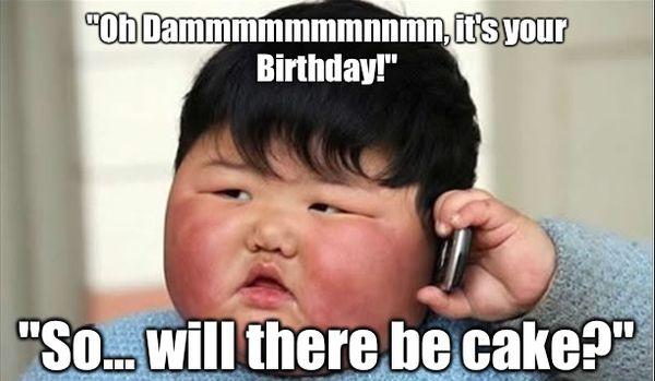 Cool Happy 30th Birthday Meme