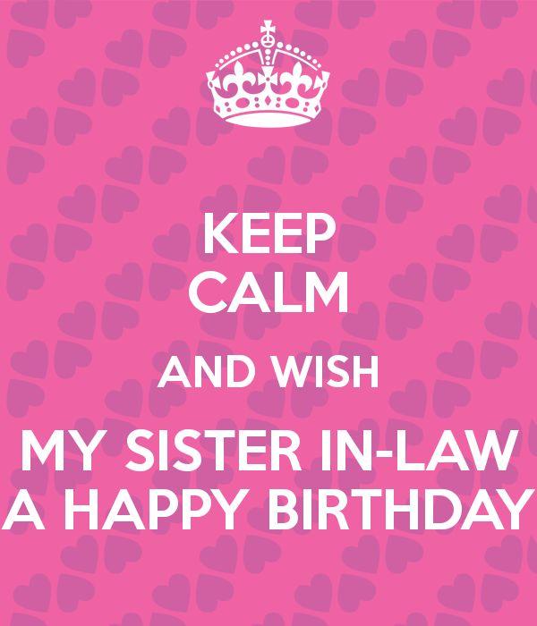happy birthday sister in law ravishing images
