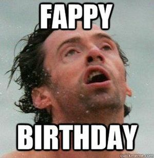 Fabulous Happy 30th Birthday Meme