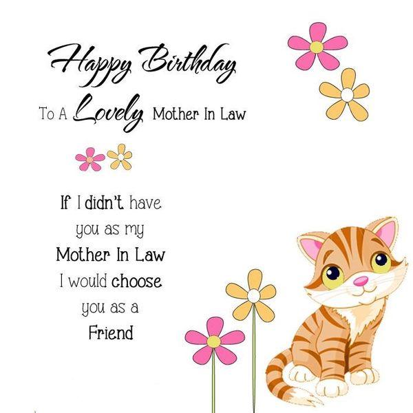 Happy Birthday Mom Quotes 6