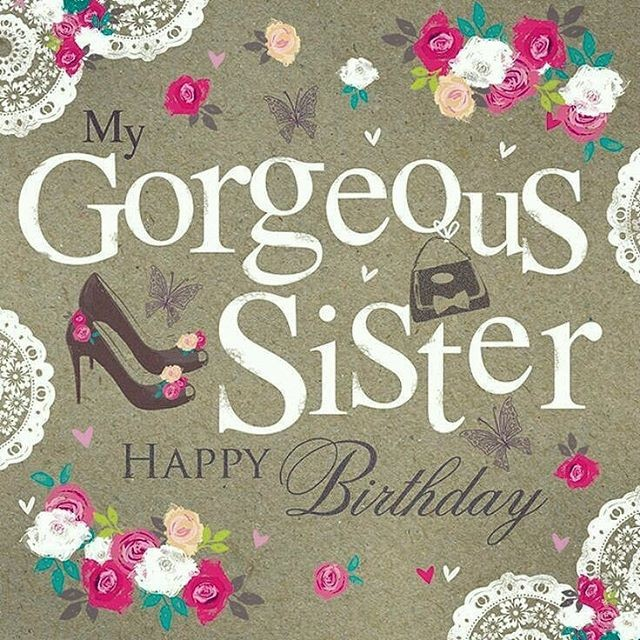 Cute Birthday Quotes for Sister 3