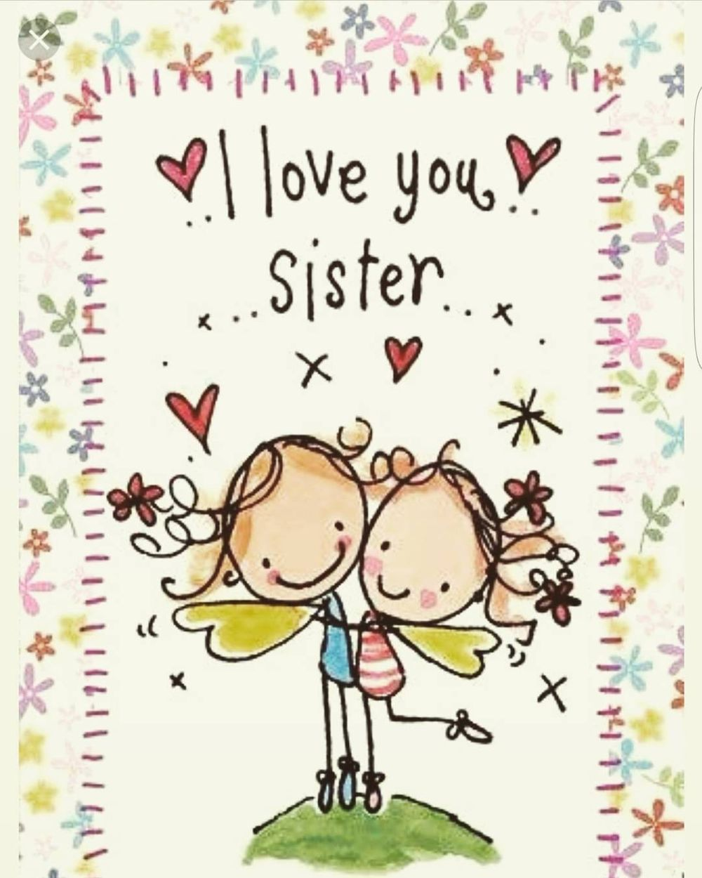 Cute Birthday Quotes for Sister 10