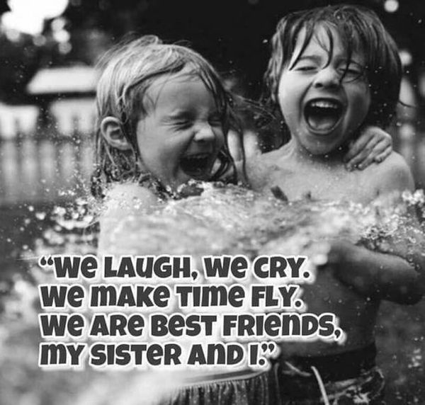 Sibling Quotes 150 Best Sibling Sayings Ideas To Share