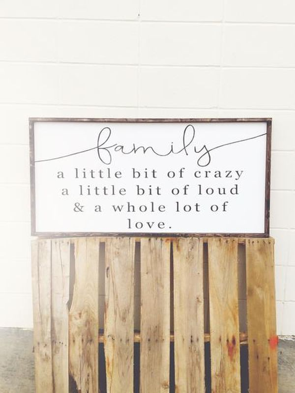 Impressively Strong Family Sayings 4