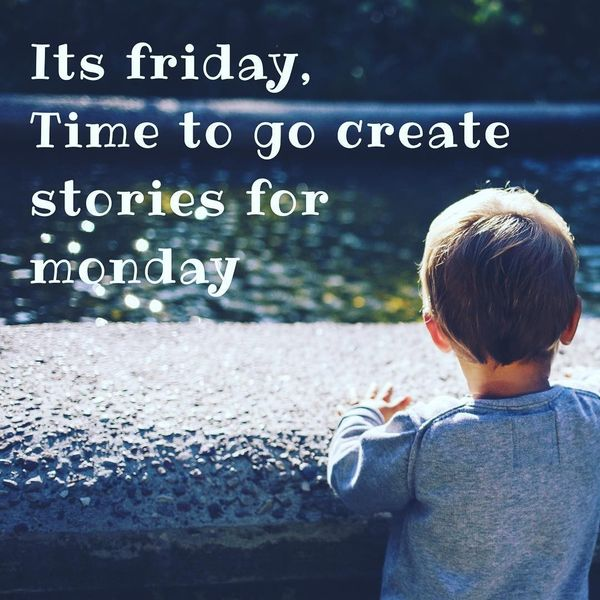 Have a Great Weekend Quotes with Images 4
