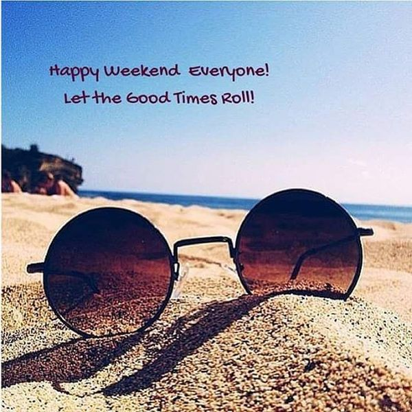 Have a Great Weekend Quotes with Images 6