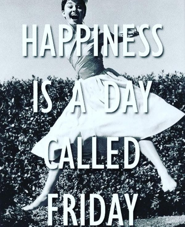 Have a Great Weekend Quotes with Images 11