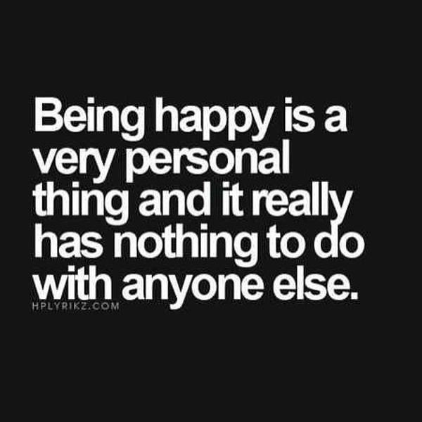 Interesting Feeling Happy Quotes 3