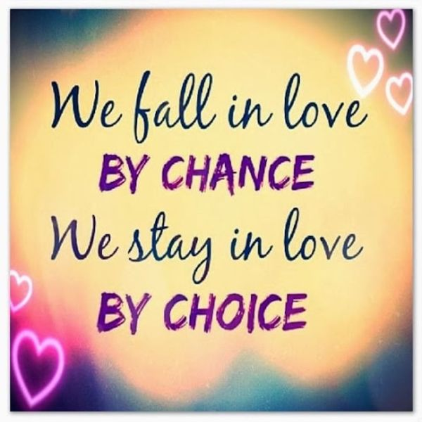 Famous True Love Quotes with A Deep Sense 26