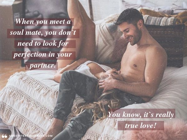Real love quote to send someone you love