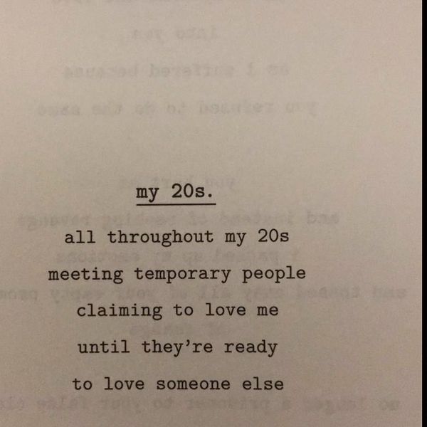 Famous True Love Quotes with A Deep Sense 21