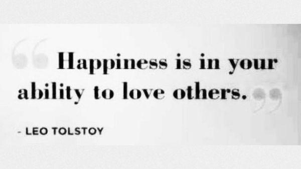 Interesting Feeling Happy Quotes 6