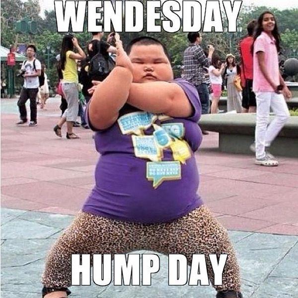 Funny Wednesday Memes 4