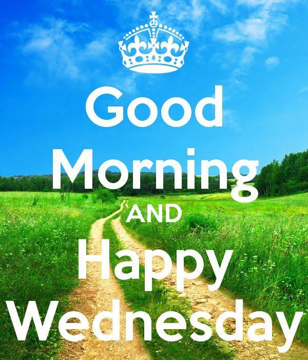 Cool Wednesday Morning Meme 1