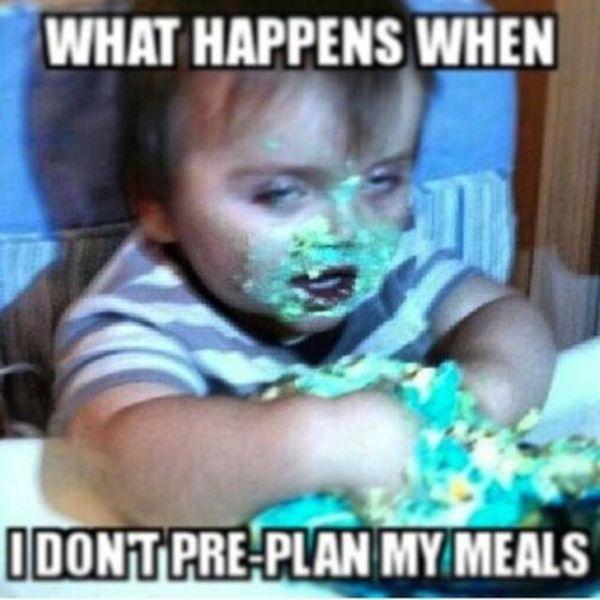 Funny Motivational Fitness Memes 3
