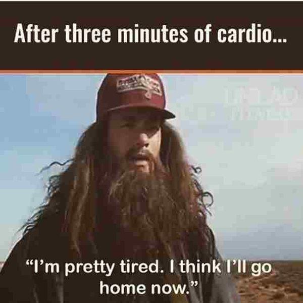 Funny Motivational Fitness Memes 4