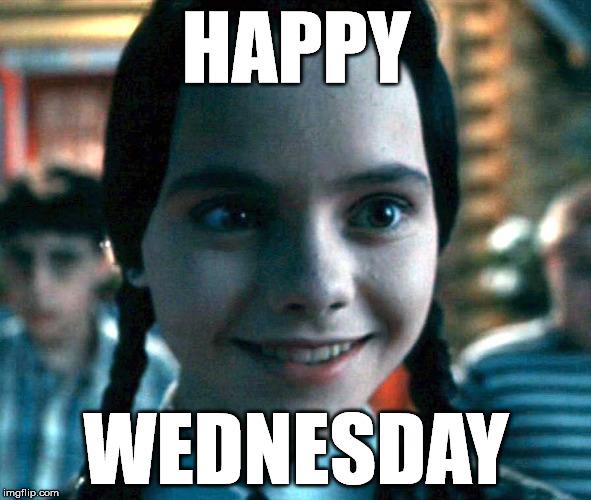 Funny Wednesday Memes 6