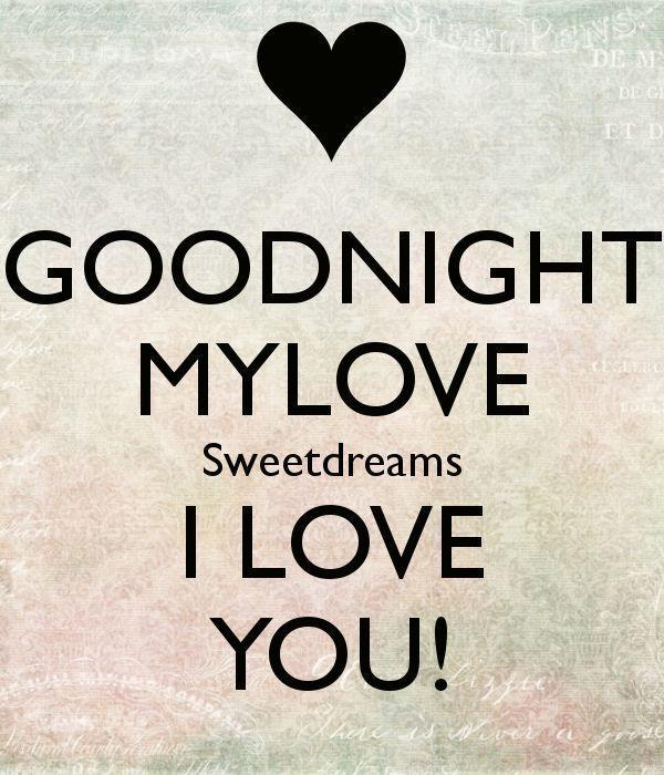Good Night My Love Meme 4