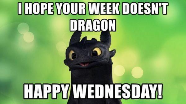 Happy Wednesday Meme 5
