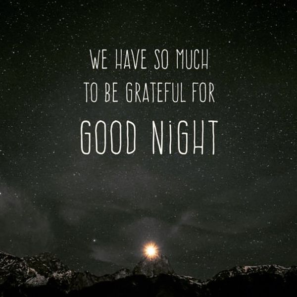 Have a Good Night Memes 1